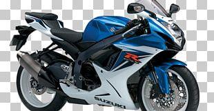 Suzuki GSX-R600 Suzuki GSX-R Series Motorcycle Suzuki GSX Series PNG