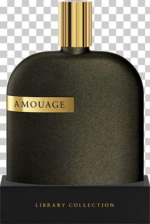 Amouage Perfume Eau De Toilette Eau De Parfum Note PNG