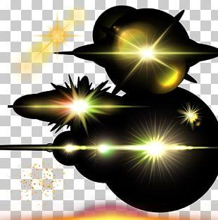 Light Adobe Illustrator PNG