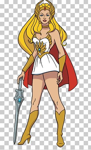 She-Ra He-Man Masters Of The Universe: The Movie Princess Of Power PNG