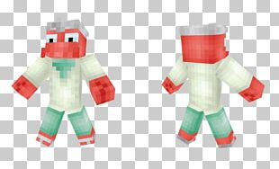 Minecraft Zoidberg Character Fiction PNG