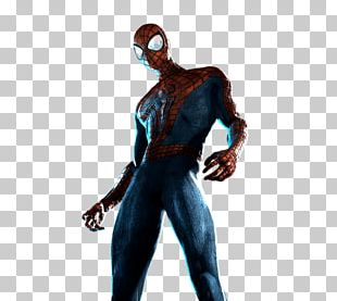 The Amazing Spider-Man 2 PlayStation 4 PNG