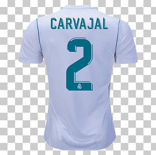 Real Madrid C.F. T-shirt 2018 FIFA World Cup Jersey Kit PNG