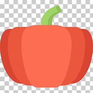 Winter Squash Pumpkin Bell Pepper PNG