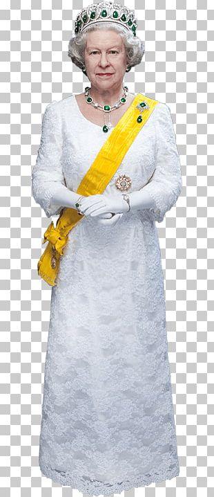 Queen Elizabeth PNG