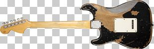 Electric Guitar Fender Stratocaster Fender Musical Instruments Corporation Fender Custom Shop PNG