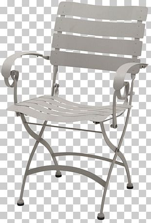 Garden Furniture Folding Chair Bench Table PNG