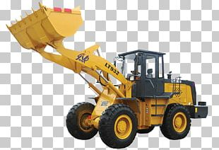 Komatsu Limited Caterpillar Inc. Heavy Machinery Loader Architectural Engineering PNG