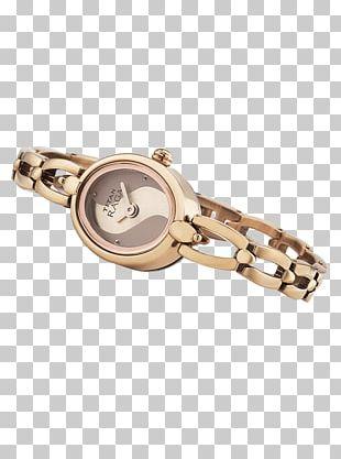 Titan Company Metal Jewellery Watch Clock PNG