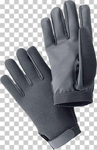 Grey Bike Gloves PNG