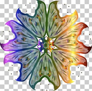 Floral Design Flower Art PNG