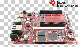 Microcontroller Motherboard Single-board Computer TV Tuner Cards & Adapters Electronics PNG