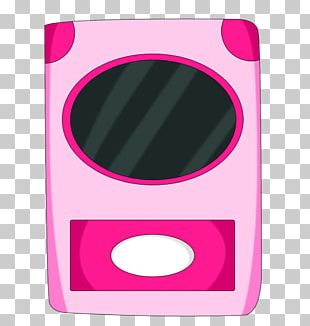 Mobile Phone Accessories Pink M PNG
