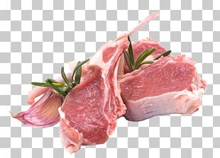 Raw Foodism Lamb And Mutton Meat Chop Loin Chop PNG