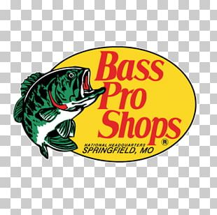 Bass Pro Shops Fishing Tackle Outdoor Recreation Cabela's PNG