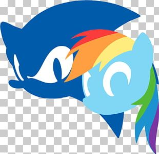 Rainbow Dash Sonic Dash Twilight Sparkle Pinkie Pie Sonic The Hedgehog 3 PNG