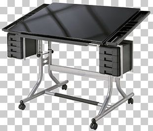Table Drawing Board Technical Drawing PNG
