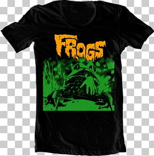 T-shirt Hoodie Horror Clothing PNG