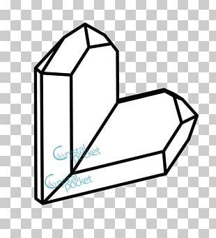 Mineral Crystal Twinning Quartz PNG