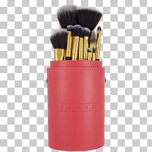 Shave Brush Cosmetics Makeup Brush Make-up Artist PNG