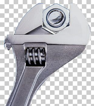 Wrench Nut Screw Tool Household Hardware PNG