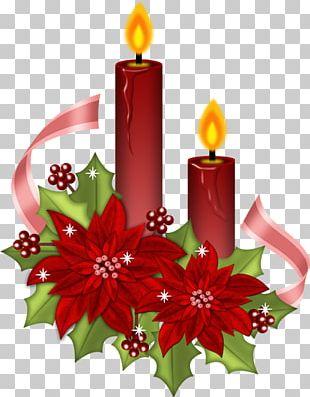 David Richmond Christmas PNG