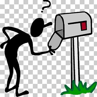 Email United States Postal Service Letter Box PNG