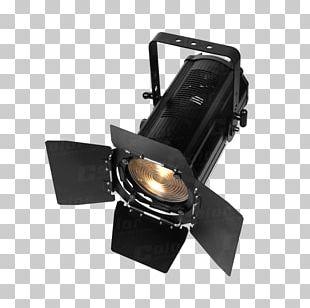 Light-emitting Diode Lighting Searchlight Light Fixture PNG