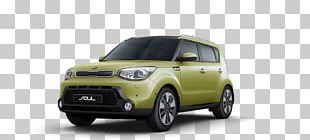 2017 Kia Soul 2018 Kia Soul Compact Sport Utility Vehicle Car PNG