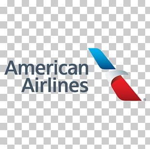 Logo American Airlines Group Air Travel PNG