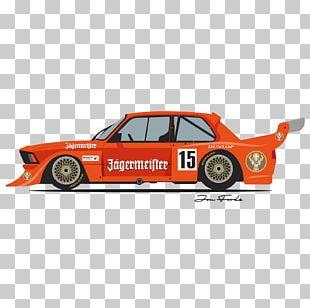 Sports Car BMW E9 BMW 3 Series PNG