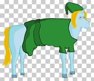 Sheep Cattle Horse Goat PNG