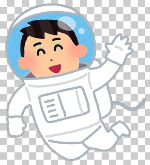 Astronaut Spaceflight Outer Space Universe Weightlessness PNG