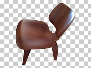Eames Lounge Chair Molded Plywood Charles And Ray Eames PNG