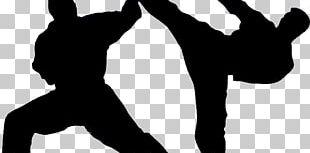 Japanese Martial Arts Karate Taekwondo Sport PNG