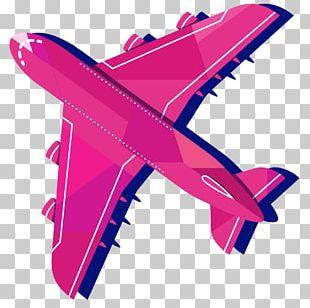 Airplane Narrow-body Aircraft General Aviation PNG
