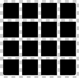 Optical Illusion Optics Grille Contrast PNG