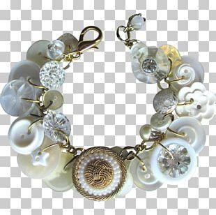 Pearl Bracelet Body Jewellery Jewelry Design PNG