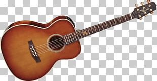 Takamine Guitars Acoustic Guitar Acoustic-electric Guitar String Instruments PNG