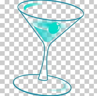 Martini Cocktail Happy Hour PNG