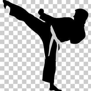 Karate Kickboxing Martial Arts Shotokan PNG