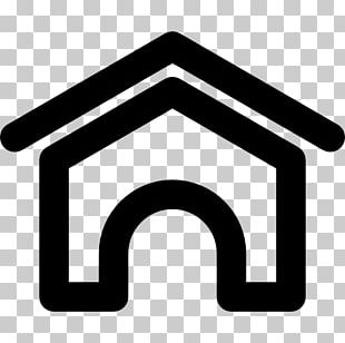 Logo House Home Building Computer Icons PNG