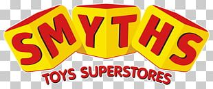 "Smyths Discounts And Allowances Toy Shop Toys ""R"" Us PNG"