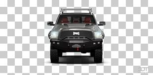 Tire Car Motor Vehicle Bumper Exhaust System PNG