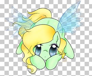 Insect Horse Fairy PNG