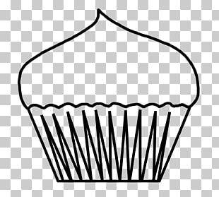 Cupcake Muffin PNG