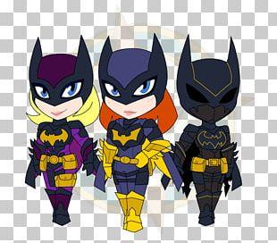 Red Hood Batgirl Comic Book Superhero Deadpool PNG