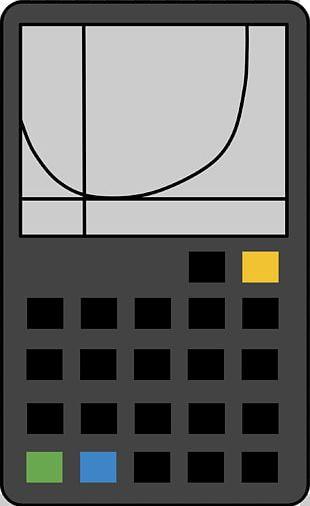 Graphing Calculator TI-84 Plus Series Scientific Calculator PNG