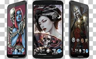Mobile Phones Android PNG