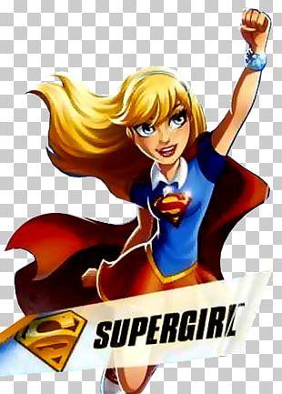 Supergirl Batgirl Wonder Woman Kara Zor-El Poison Ivy PNG
